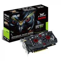 Card đồ họa - VGA Card Asus Strix GTX950-DC2OC-2GD5 Gaming