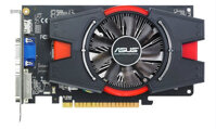Card đồ họa (VGA Card) Asus ENGTS450/DI/1GD3 - NVIDIA GeForce GTS450, DDR3, 1GB, 128 bits, PCI-E 2.0
