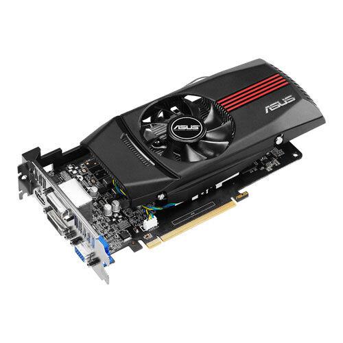 Card đồ họa (VGA Card) Asus GTX650-DC-1GD5 -  GeForce GTX650, GDDR5, 1GB, 128bits, PCI E 3.0