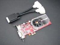 Card đồ họa (VGA Card) Ati FireMV 2250 - DDR2, 256MB, PCI-E