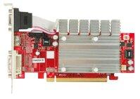 Card đồ họa (VGA Card) Biostar VA4352NH56 - Radeon 4350, 512MB, 64-bit, GDDR2, PCI Express x16 2.0
