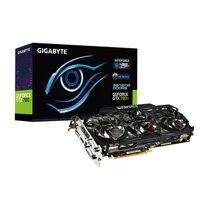 Card đồ họa (VGA Card) Giga GV N78TOC-3GD - GeForce GTX 780Ti, 3GB, 384 bit, GDDR5, PCI-E 3.0
