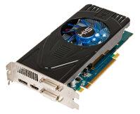 Card đồ họa (VGA Card) His 6770 Fan H677F1GD - AMD Radeon 6770, GDDR5 1GB, 128 bit, PCI-E 2.1