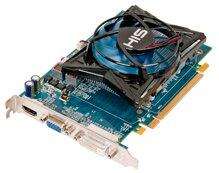 Card đồ họa (VGA Card) His 6670 H667FS1G - AMD Radeon HD 6670, GDDR3, 1GB, 128-bit, PCI-E 2.1