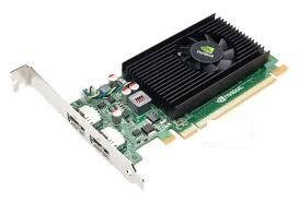 Card đồ họa (VGA Card) HP Nvidia Quadro 400 LD542AA - Quadro 400, 512MB, 64 bit, DDR3, PCI Express x16