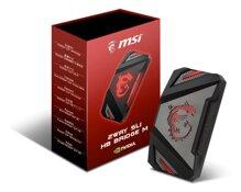 Card đồ họa - VGA Card MSI SLI HB Bridge M Gaming (2-Way)