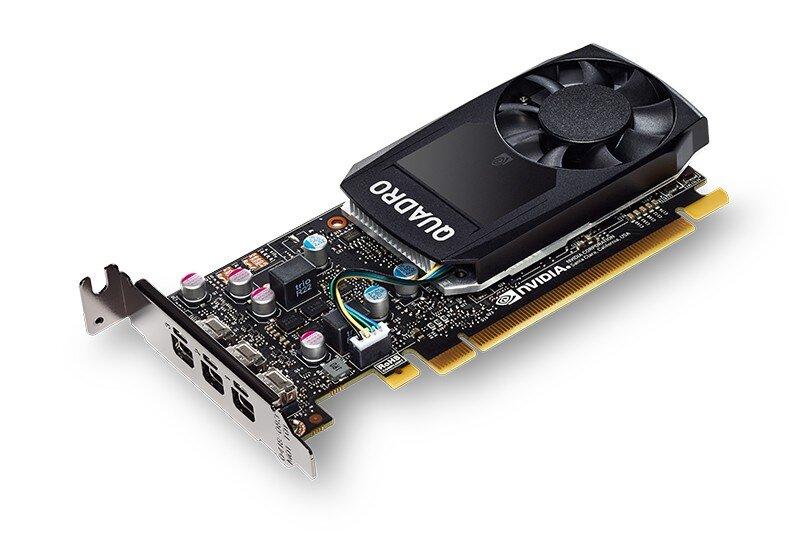 Card đồ họa - VGA Card Nvidia Quadro P400 2GB GDDR5