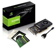 Card đồ họa - VGA Card Nvidia Quadro P2000 5GB GDDR5