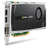 Card đồ họa - VGA Card Nvidia Quadro 4000 2GB GDDR5