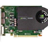 Card đồ họa - VGA Card Nvidia Quadro 2000 1GB GDDR5