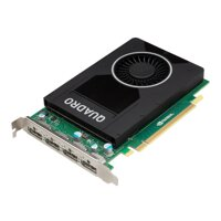 Card đồ họa - VGA Card Nvidia Quadro M2000 4GB GDDR5