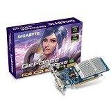Card đồ họa (VGA Card) Gigabyte GV-NX84G256HE - NVIDIA GeForce 8400 GS, GDDR2, 512MB , 64-bit, PCI E