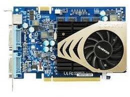 Card đồ họa (VGA Card) Gigabyte GV-N94TOC-1GH - NVIDIA GeForce 9400GT, 1GB, GDDR2, 128 -bit, PCI Express 2.0