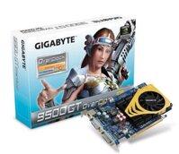 Card đồ họa (VGA Card) Gigabyte GV-N95TOC-512I - NVIDIA GeForce 9500 GT OC, GDDR2, 512MB, 128-bit, PCI Express x16 2.0