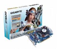 Card đồ họa (VGA Card) Gigabyte GV-N95TD3-512I (NVIDIA GeForce 9500GT, 512MB, GDDR3, 128-bit, PCI Express x32 2.0)