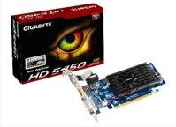 Card đồ họa (VGA Card) Gigabyte GV-R545D3-1GI - AMD Radeon HD 5450, GDDR3 1GB, 64 bit, PCI-E 2.1