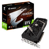 Card đồ họa - VGA Card Gigabyte GeForce RTX 2070 Xtreme 8G