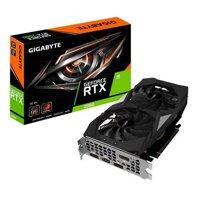 Card đồ họa - VGA Card Gigabyte GeForce RTX 2060 OC 6GB GDDR6