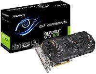 Card đồ họa VGA GIGABYTE™GV N970G1 GAMING-4GD