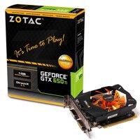 Card đồ họa Zotac NVIDIA GTX650-TI-1GD5