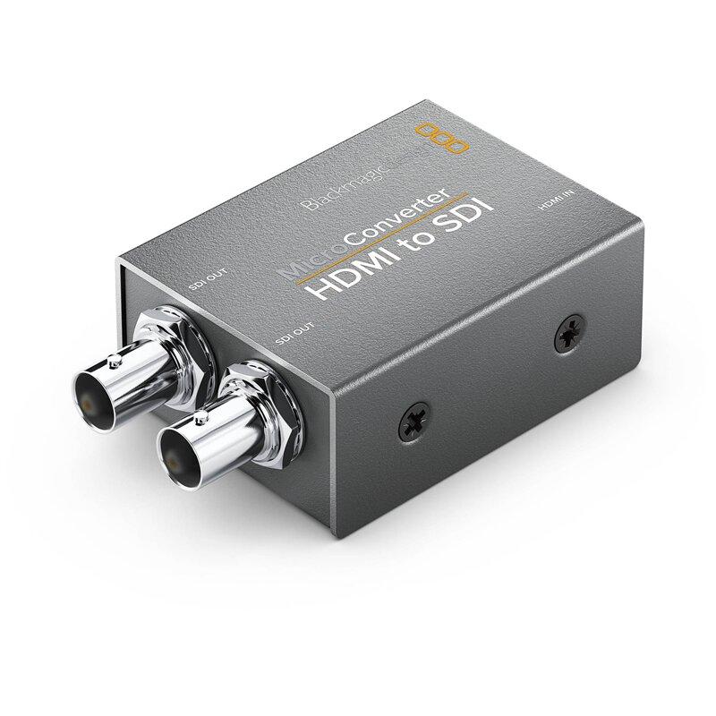 Card kĩ xảo Blackmagic Micro Converter - SDI to HDMI