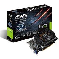Card màn hình  Asus GTX750-PHOC-2GD5 - Intel Geforce GTX750, 2GB RAM