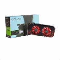 Card màn hình Galax GTX 750 Ti EXOC 2GB DDR5