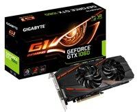 Card màn hình Gigabyte 6GB GV-N1060WF2OC-6GD
