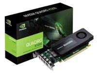 Card màn hình Leadtek Nvidia Quadro K1200 4GB GDDR5
