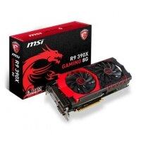 Card màn hình MSI R9 390X GAMING 8G
