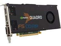 Card màn hình NVIDIA Quadro K4200 4GB