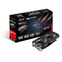 Card màn hình VGA Asus Strix R9285-DC2OC-2GD5