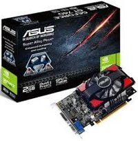 Card màn hình VGA Asus ENGT730-2GD5