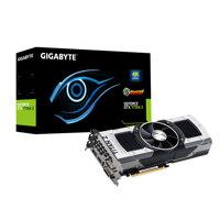Card màn hình VGA Gigabyte GV-NTITANZD5-12GD-B