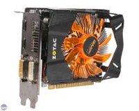 Card màn hình Zotac GeForce GTX 650 Ti