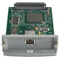 Card mạng cho máy in HP5200