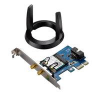 Card mạng không dây Asus PCE-AC55BT