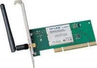 Card mạng PCI Wifi TP-LINK TL-WN651G (108M)