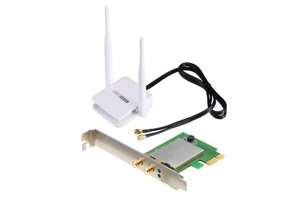 Card mạng TotoLink A1200PE