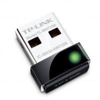 Card mạng USB TP-Link TL-WN725N 150Mbps Wireless N Nano