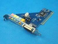 Card PCI sound 5.1 Dtech CMI8738