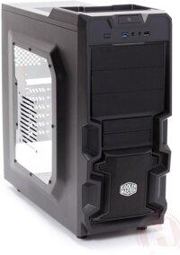 Case Cooler Master Gaming K380 (RC-K380-KWN1) USB 3.0/support SSD 2.5