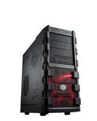 Case Cooler Master HAF 912 Advance RC-912A-KWN1