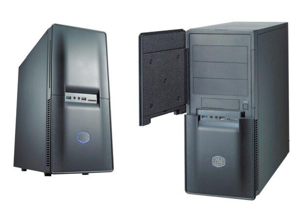 Case Cooler Master Silencio 450 ( RC 450)
