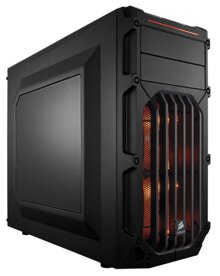 Case Corsair Carbide Series® SPEC-03 LED Gaming (Mid Tower)