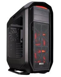 Case Corsair Graphite Series™ 780T Full-Tower Case - Đen