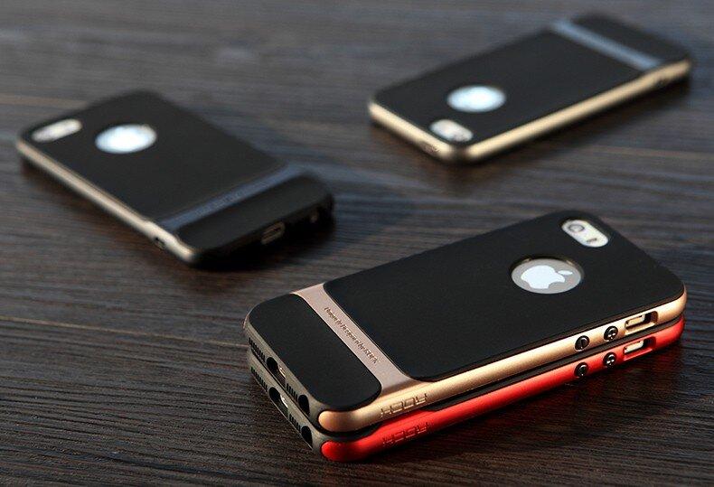 Case iPhone 5s ROCK Royce
