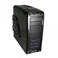 Case Orient W1 - Black  Full Size ATX
