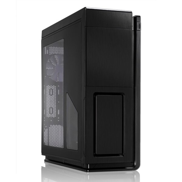 Case Phanteks Enthoo Primo Ultimate Chassis Black (Full Tower)