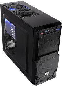 Case Thermaltake Commander MS-I/ Black (VN400A1W2N)